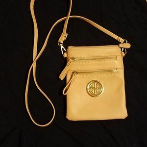 Gabriella Rocha pink bag